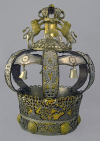 Torah crown