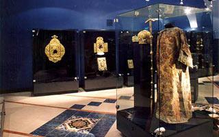 Room 6. Ecclesiastical adornments