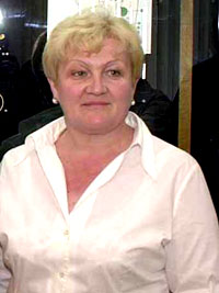 Shamina Tetiana