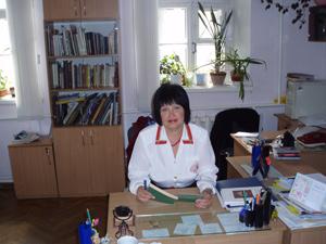 Maltseva Halyna