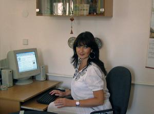 Dzhenkova Olena