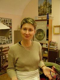 Ivanenko Anastasia