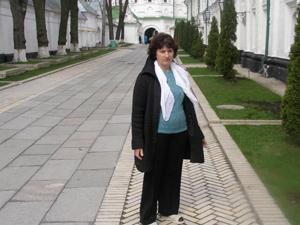 Dubova Lidiya