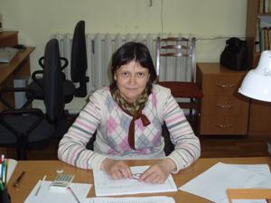 Pidvysotska Olena