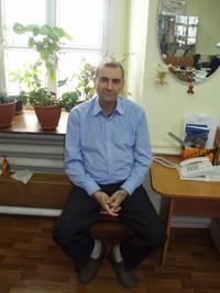Khardayev Volodymyr