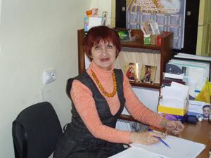 Klochko Lubov