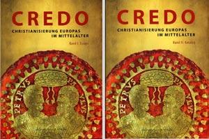Кредо – християнизація Європи в середні віки